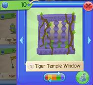TigerW 2