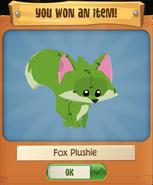 P Fox 7