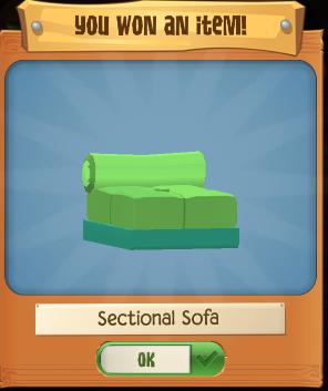 Sectional Sofa | Play Wild Wiki | FANDOM powered by Wikia