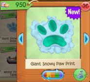SnowyP 5