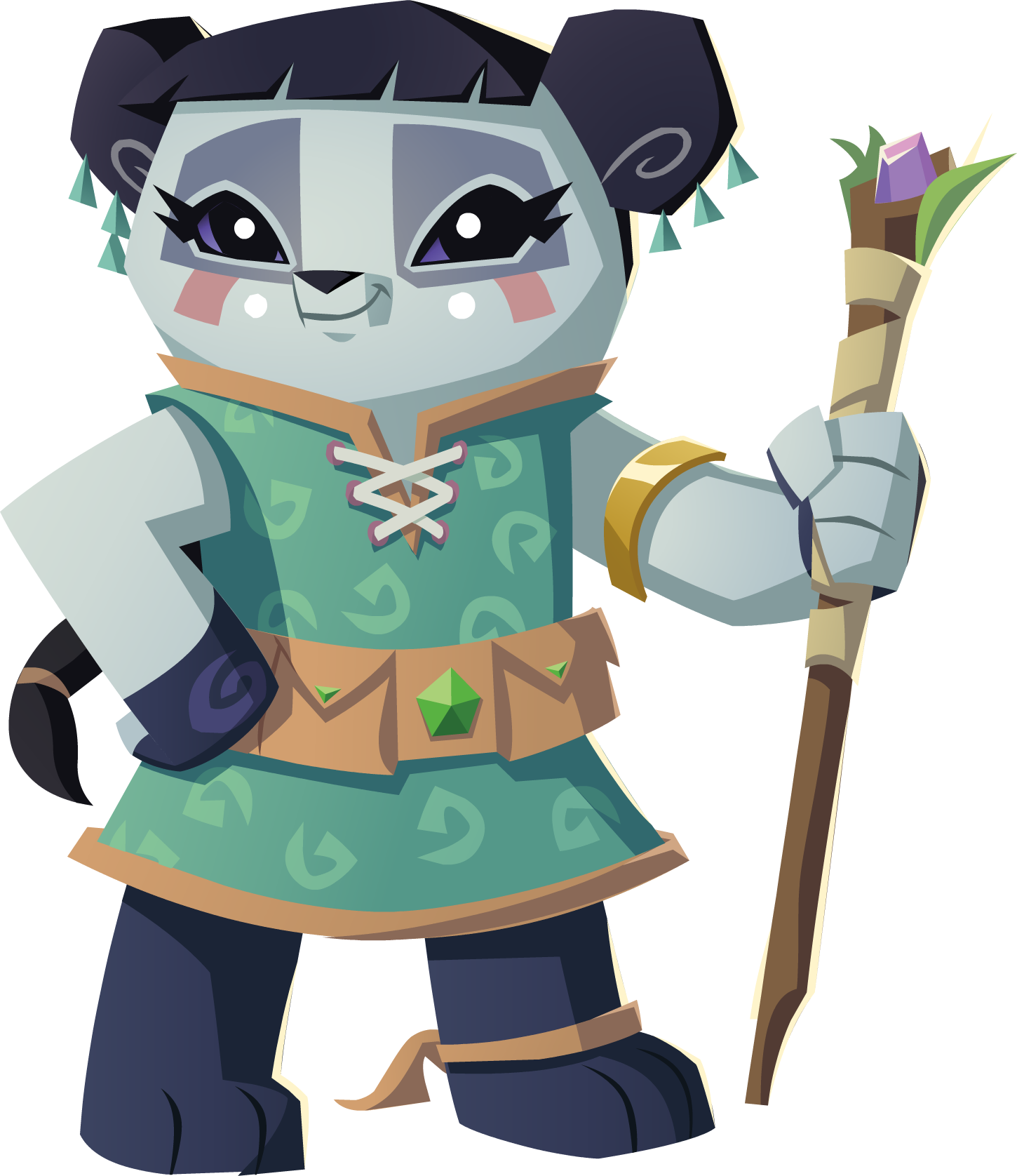 Liza play wild wiki fandom powered by wikia - Animaljam wiki ...
