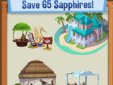 Beach House Bundle