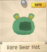 BearHatGreen