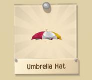 UmbrellaH 3