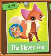 The Clever Fox