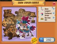 SnowLB 2