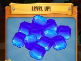 Level Prizes