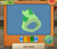 Hood b 5
