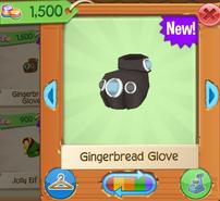 GingerG 3