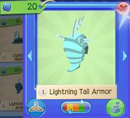 LightningT 6