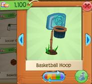 BasketH 3