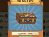 Founders' Trunk