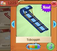 Toboggan 3