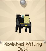 PixelatedDesk