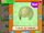 Cantaloupe Helmet