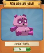 P Panda 6