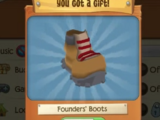Founders' Boots