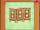 Epic Gingerbread Shoji Screen