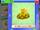 Golden Acorn Hat