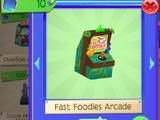 Fast Foodies Arcade