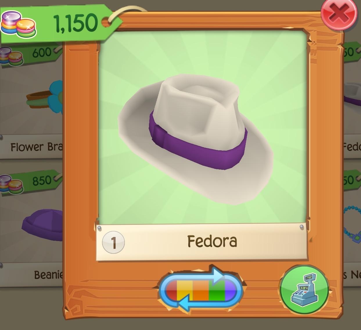 Fedora | Play Wild Wiki | FANDOM powered by Wikia