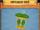 Shamrock Lantern