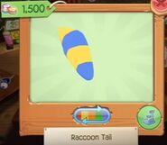 Raccoon 1-min