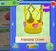 FriendshipC 3
