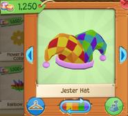 Jester hat 1
