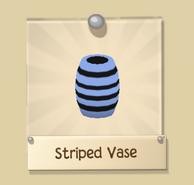 StripedV 8