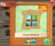 PlayWild StoneWindow Sand(4)