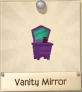 Vanity 4