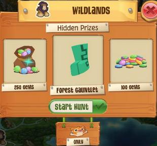 Forest Gauntlet   Play Wild Wiki   FANDOM powered by Wikia