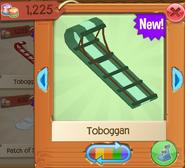 Toboggan 6