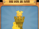 A Puppy's Tale Trophy