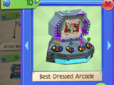 Best Dressed Arcade