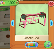 SoccerG 4