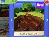 Bunny Burrow (Den)