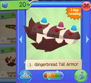 GingerbreadT 2