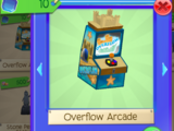 Overflow Arcade