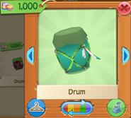 Drum 9