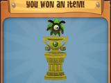Gem Breaker Trophy