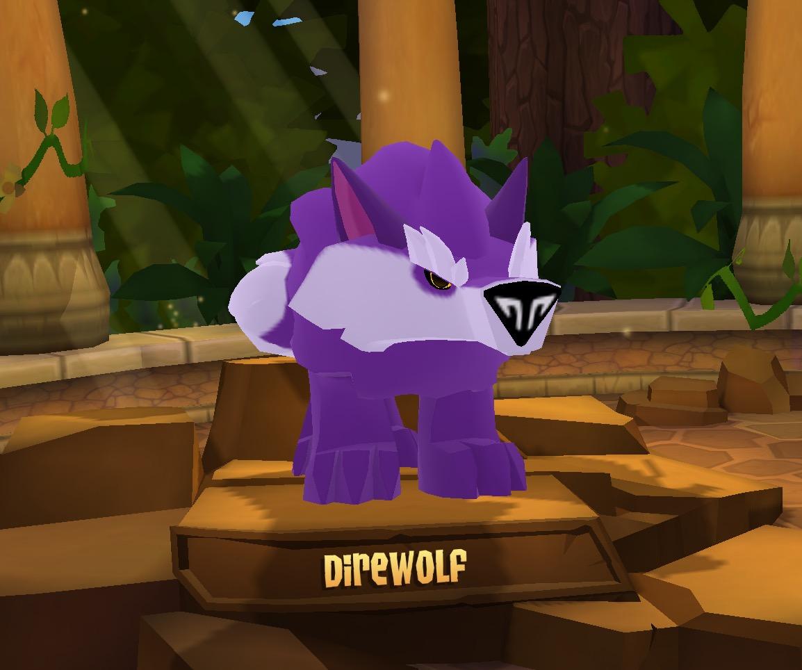 direwolf play wild wiki fandom