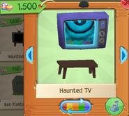 HauntedT 2