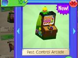 Pest Control Arcade