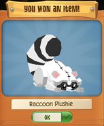 P Raccoon 4