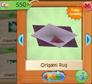 OrigamiR 5