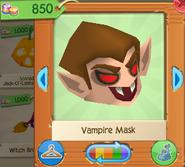 Vampire 5