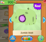 Zombie 6