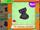 Pet Spooky Top Hat